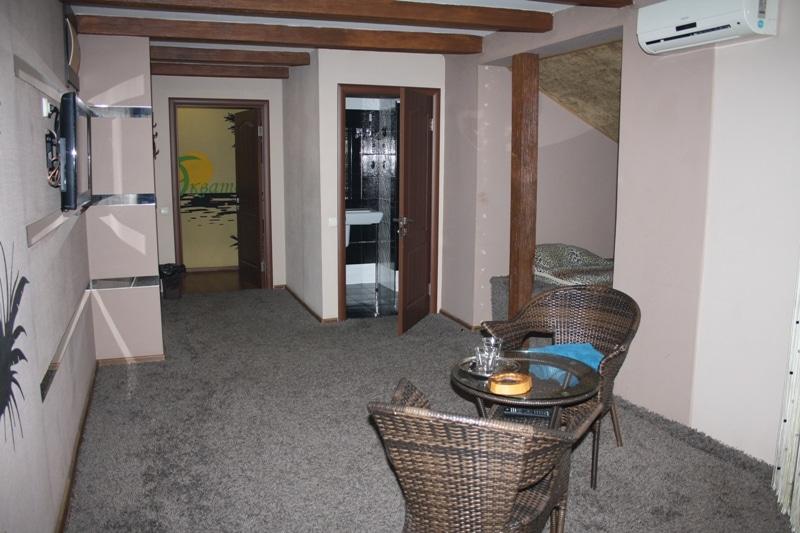 Гостиницы Макеевки